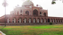 UNESCO Heritage Site: Humayun's Tomb with Nizzamuddin Basti Tour, New Delhi, Historical & Heritage ...