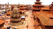 Kathmandu Sightseeing, Kathmandu, City Tours