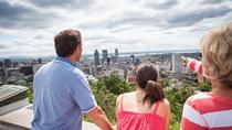 Gems of Montreal Small Group City Tour, Montreal, Bike & Mountain Bike Tours
