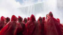 Niagara Falls Small-Group Tour from Toronto, Toronto, Bus & Minivan Tours