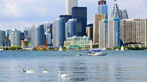 Toronto Small-Group City Tour, Toronto, Helicopter Tours