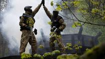 Full day paintball pass in Newcastle, Newcastle-upon-Tyne, Paintball