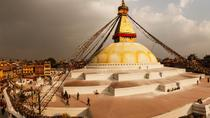 3-Day Kathmandu Valley at Glance including Kathmandu Durbar Square and Swoyambhunath Stupa, ...