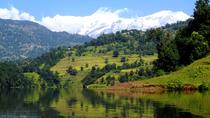 Private Begnas Thulokot Day Trek Including Boat Ride in Begnas Lake, Pokhara, Private Sightseeing ...