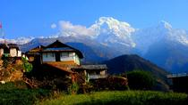 Private Day Hike at Annapurna Foothills in Pokhara, Pokhara, Private Sightseeing Tours