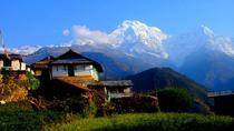 Private Full-Day Hike in the Annapurna Foothills in Pokhara, Pokhara, Private Sightseeing Tours