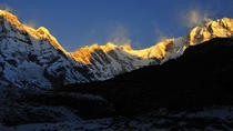 Private Tour: 8-Day Annapurna Base Camp Trek from Pokhara, Pokhara, Hiking & Camping