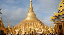 A Brief Taste of Myanmar in 5 Days, Yangon, Private Sightseeing Tours