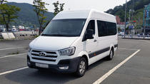 Private Airport Transfer: Gimpo Airport to Seoul City (7-12 pax), Seoul, Airport & Ground Transfers
