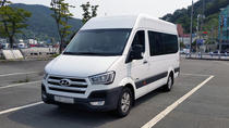 Private Airport Transfer: Seoul City to Gimpo Airport (7-12 pax), Seoul, Airport & Ground Transfers