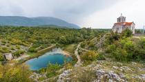 Buggy Dalmatian inland expedition tour, Split, 4WD, ATV & Off-Road Tours