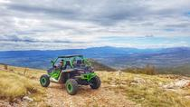 Buggy off-road tour to Mountain Svilaja, Split, 4WD, ATV & Off-Road Tours