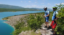 Cycling tour to the spring of the river Cetina, Split, Bike & Mountain Bike Tours