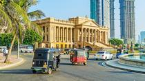 Half Day Private Custom Colombo City Tour - 4 Hours Tour, Colombo, Custom Private Tours