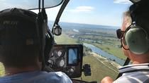 VIP Helicopter tour, Kiew