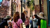 Historic Charleston Walking Tour, Charleston, null