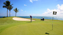 Cayman Islands North Sound Golf Course Package, Îles Caïmans