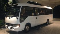 Grand Cayman Shared Airport Transfer, Cayman Islands, Airport & Ground Transfers