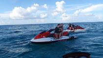 Sightseeing and Stingray City Jet Ski Tour, Cayman Islands, Half-day Tours