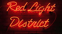 Amsterdam Red Light District Evening Tour with Tasting, Amsterdam, City Tours