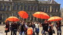 Amsterdam Walking Tour with Coffee and Dutch Treat, Amsterdam, null