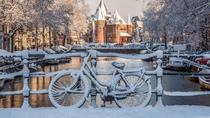 Amsterdam Winter Walk City Tour, Amsterdam, Private Sightseeing Tours