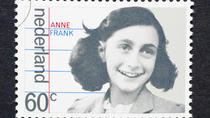 Anne Frank and Jewish Quarter Guided Walking Tour in Amsterdam, Amsterdam