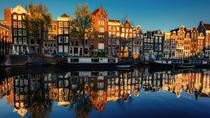 Small-Group Amsterdam Canal Ring Walking Tour, Amsterdam, Walking Tours
