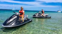 Fraser Island Jet Ski Tour from Hervey Bay, Hervey Bay, Waterskiing & Jetskiing