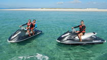 Fraser Island Jetski Tours and Safaris, Hervey Bay, Waterskiing & Jetskiing