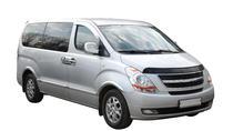 Transfer in private Minivan from Abu Dhabi City to Airport, Abu Dhabi, Airport & Ground Transfers