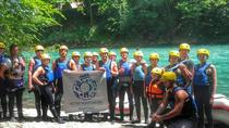 Full-Day Tara Rafting Adventure with Breakfast and Lunch, Kotor, 4WD, ATV & Off-Road Tours