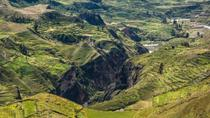 2-Day Group Tour to Colca Canyon from Arequipa, Arequipa, Overnight Tours