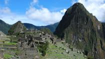 6-Day Private Tour from Lima: Cusco, Sacred Valley and Machu Picchu, Lima, Private Sightseeing Tours