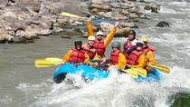 Full Day Rafting and Ziplining Adventure from Cusco, クスコ