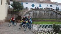 Private Archeological Biking Tour of Cusco, Cusco, Horseback Riding