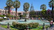 Private Arequipa City Tour Including Juanita Mummy Museum, Monastery of Santa Catalina and The...
