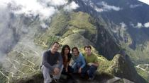 Private Overnight Sacred Valley Combo: Triathlon and Machu Picchu Exploration, Cusco, Day Trips