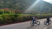 Private Sacred Valley and Ollantaytambo by Bike from Cusco, Cusco, Day Trips