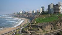 Private Tour: Lima City Sightseeing Including Barranco District, Lima, City Tours