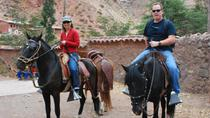 Private Tour: Maras Moray Visit and Peruvian Paso Horseback Riding, Cusco, null