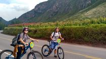 Private Tour: Maras und Moray Bike Adventure, Cusco, Private Touren