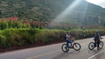 Private Tour: Sacred Valley Biking Adventure Including Ollantaytambo, Cusco, Archaeology Tours
