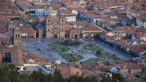 Private Walking Tour: Cusco City Sightseeing and San Pedro Market, Cusco, Half-day Tours