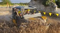 Off-Road UTV, Zipline with Paintball, or Mud Driving Experience in Cancun, Cancun, 4WD, ATV & ...