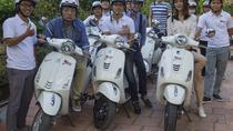 Vespa Feel & Live Nha Trang, Nha Trang, Day Trips