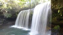 Aso, Kumamoto: 3 Day Nature Trek & Hot Spring Tour, Kyushu, Hiking & Camping