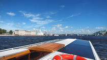 Northern Venice - Day Boat Tour, St Petersburg, Day Cruises