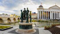 A quick Skopje in 3 hours tour, Skopje, Day Trips