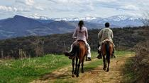 Balkan Horse Riding - Glozhene Monastery Ride, Sofia, Horseback Riding